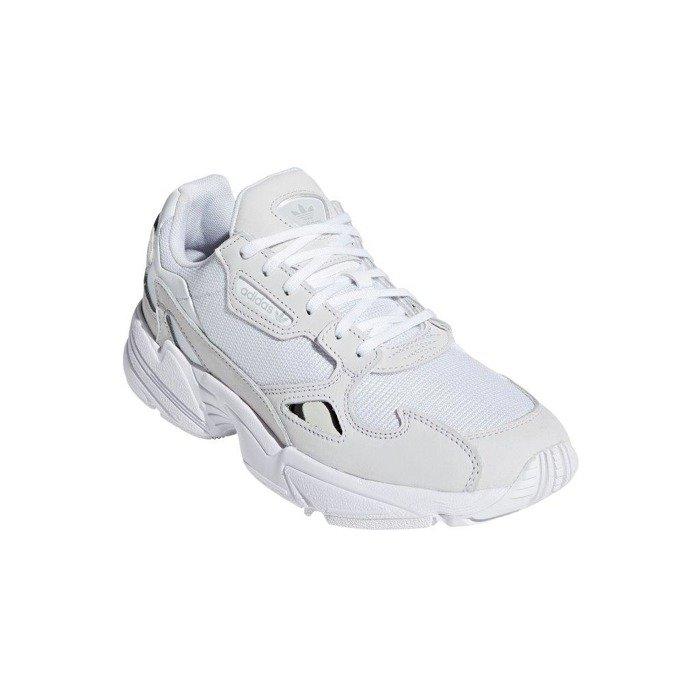 a05aefd3749a5c adidas buty damskie Falcon B28128 - biały | e-megasport.com
