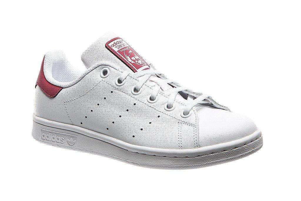 Młodzieżowe buty adidas Stan Smith J (DB1201)