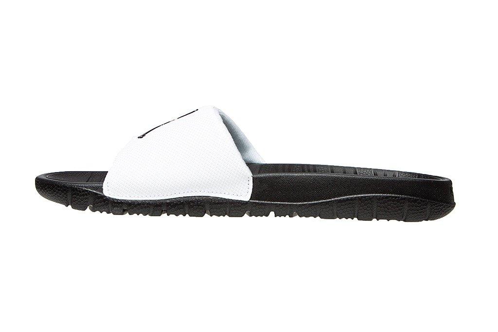 Jordan Break Slide Klapki męskie AR6374 100 białe
