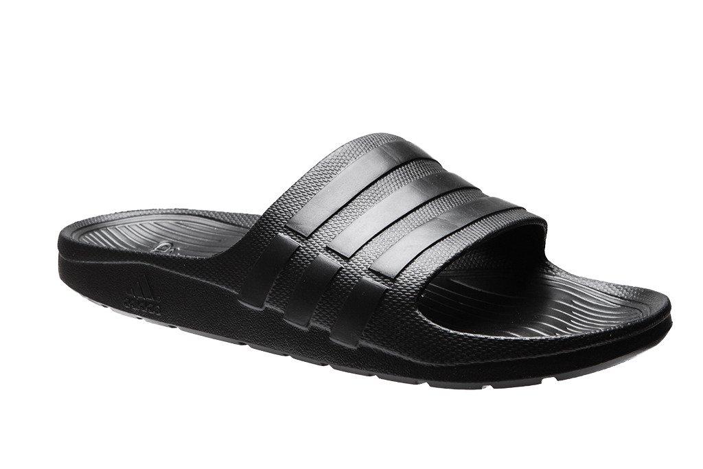 reputable site ed275 04cf5 ... Klapki męskie adidas Duramo Slide S77991 ...