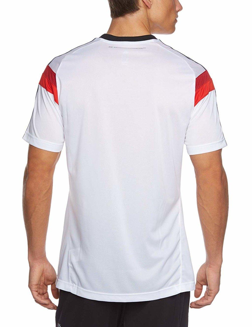 128a7be03809 Koszulka Reprezentacji Niemiec adidas - D83064 ...