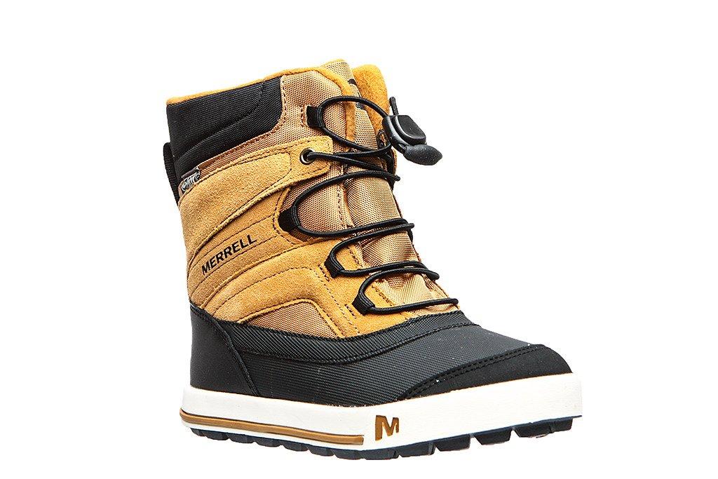 Merrell buty zimowe dziecięce Snow Bank 2 Waterproof MC55597