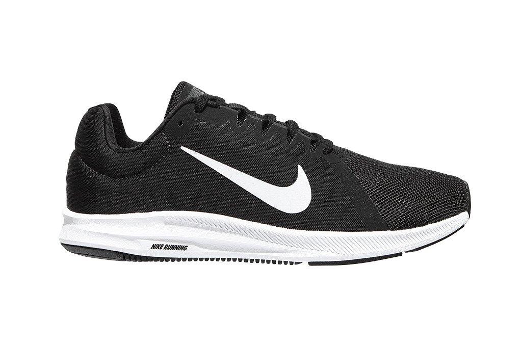 69736e4c70c6e Nike buty męskie Downshifter 8 908984-001 czarne | e-megasport.com