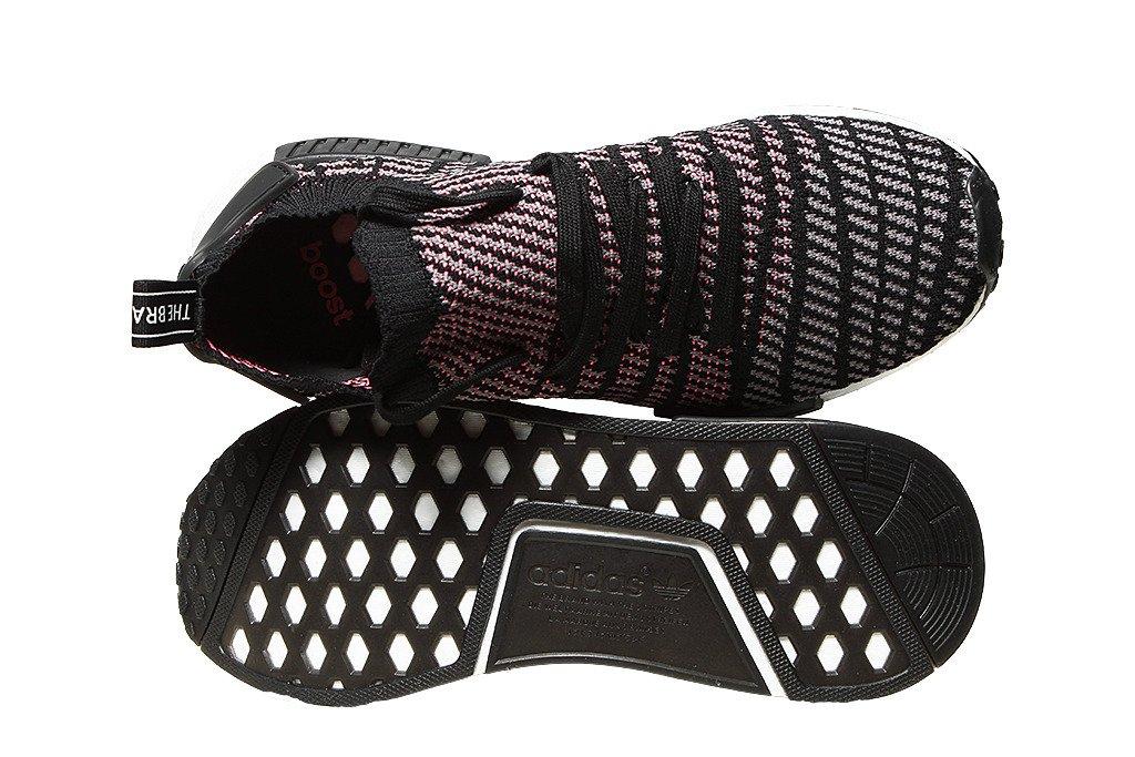 M?skie buty adidas NMD_R1 STLT Primeknit CQ2386