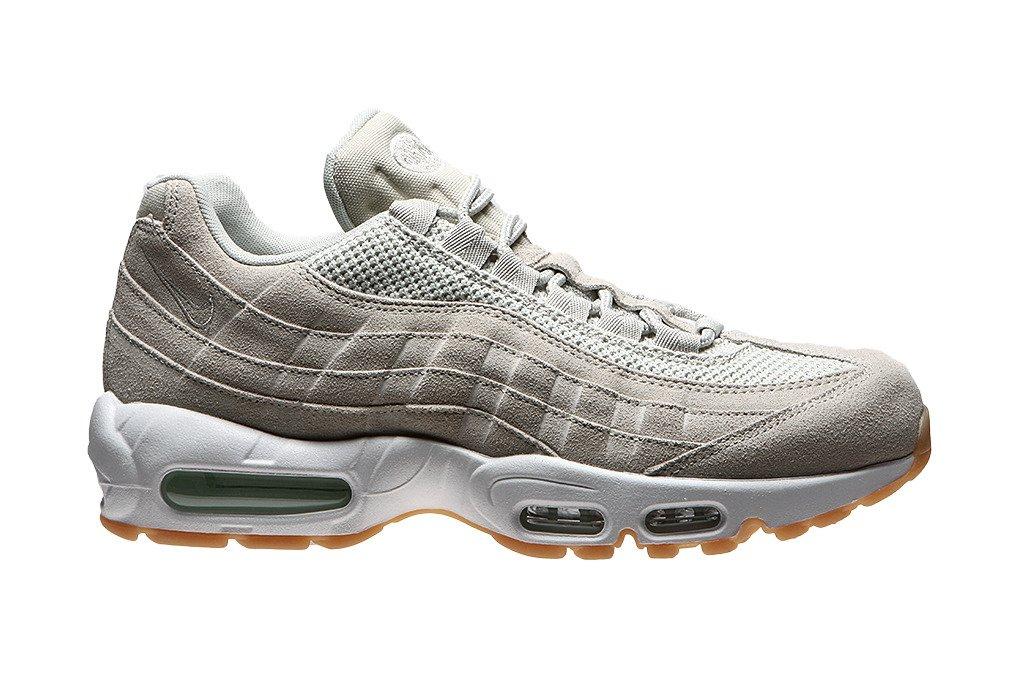 Buty Nike Air Max 95 Premium (538416 003) 538416 003