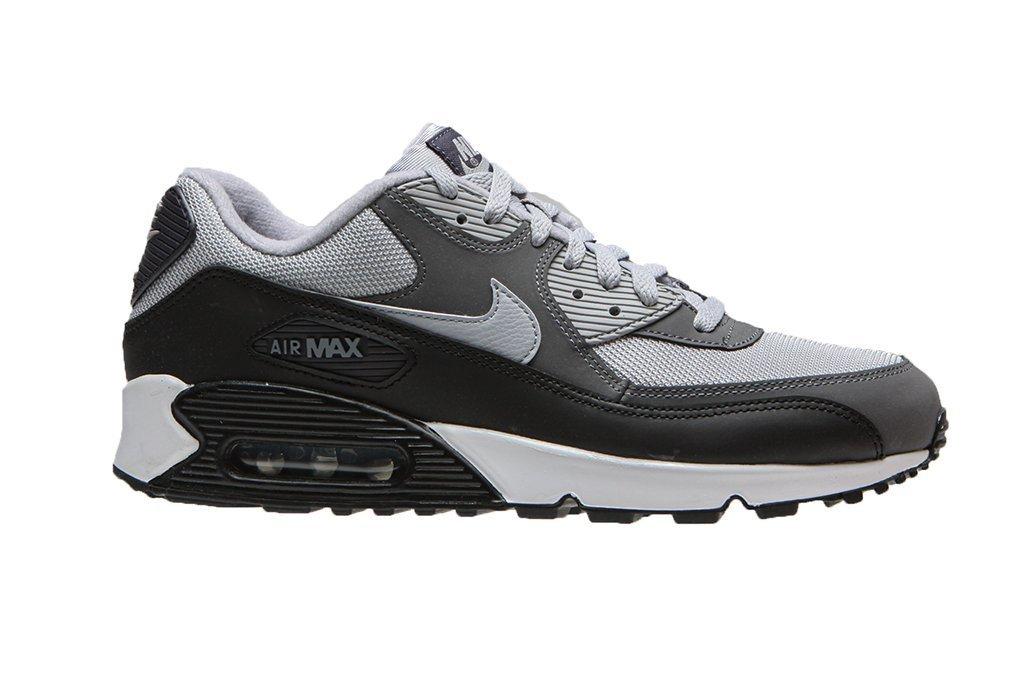 Buty Nike Męskie Nike Air Max 90 Essential Szary