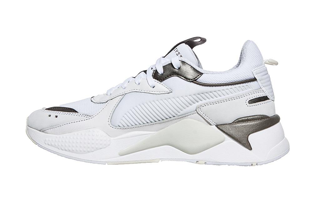 Puma buty męskie Rs X Trophy 369451 02 białe
