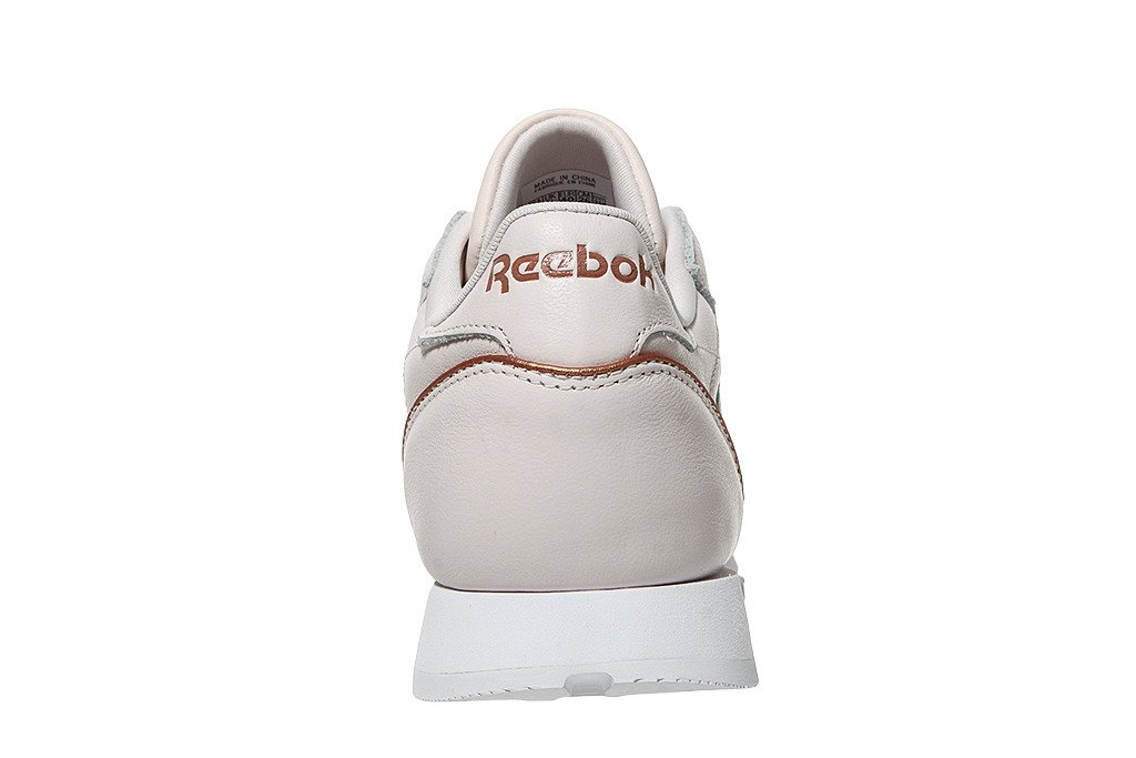 Reebok buty damskie Classic Leather Hw BS9880