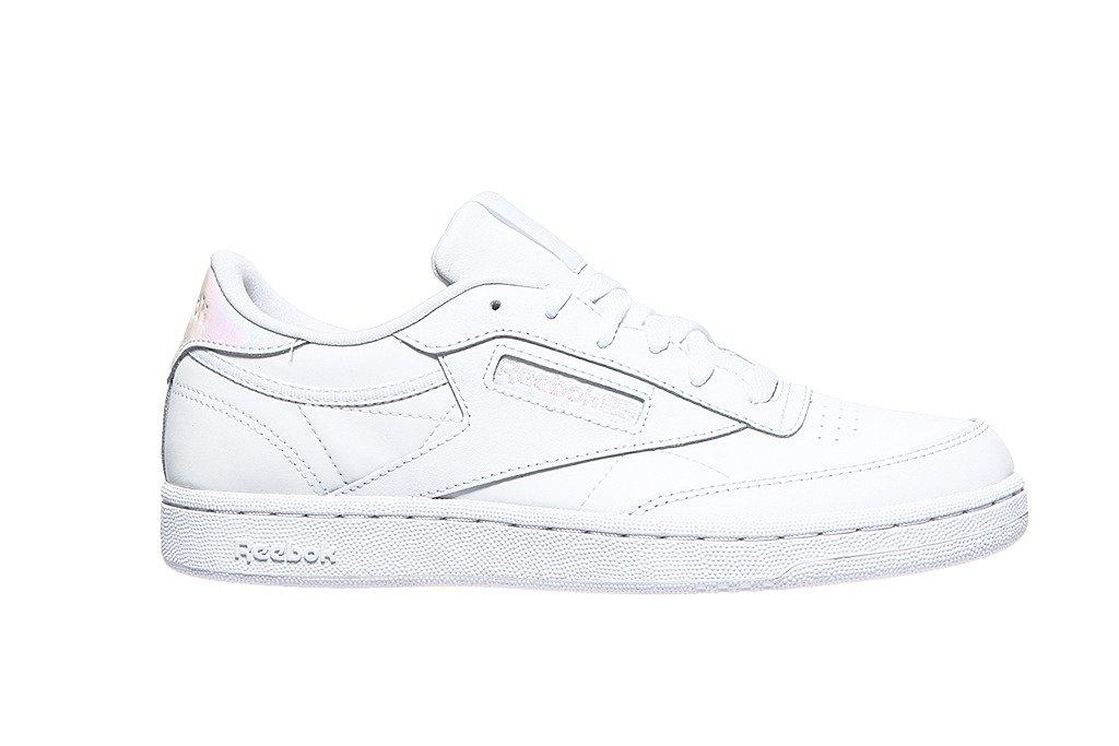 Reebok buty młodzieżowe Club C CN5646