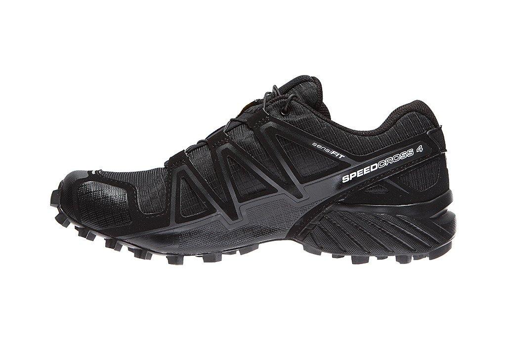 Salomon buty damskie trekkingowe Speedcross 4 383097