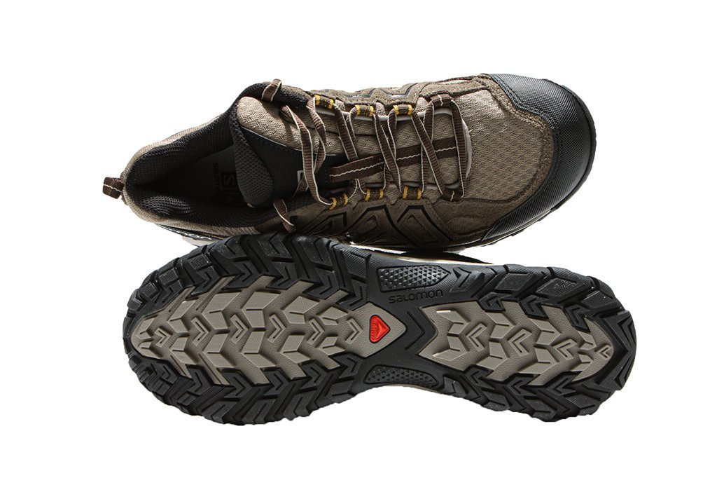 Salomon buty męskie trekkingowe Evasion 2 Aero 398566