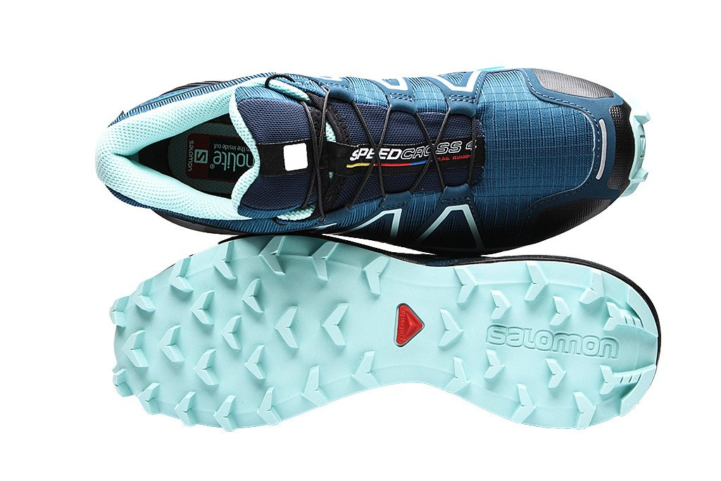 Salomon buty trekkingowe damskie Speedcross 4 402431