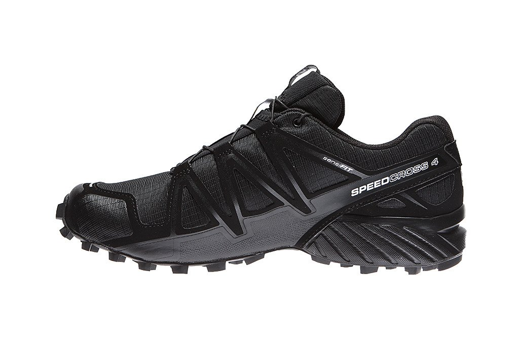 Salomon buty trekkingowe męskie Speedcross 4 383130