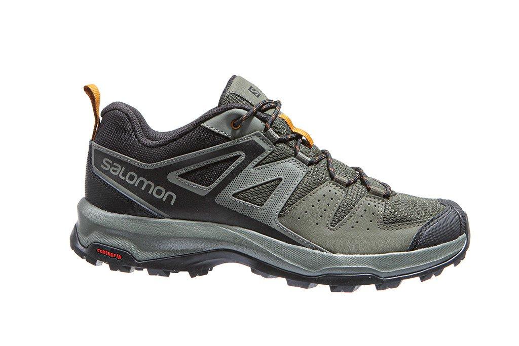 Salomon buty trekkingowe męskie X Radiant 406750 zielone