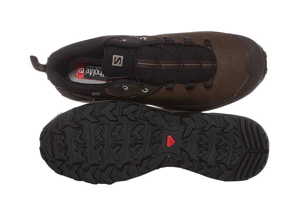 salomon buty trekkingowe męskie x ultra 3 leather gtx 404785
