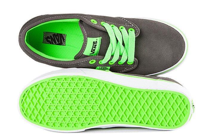Vans buty damskie Atwood UDM8PS