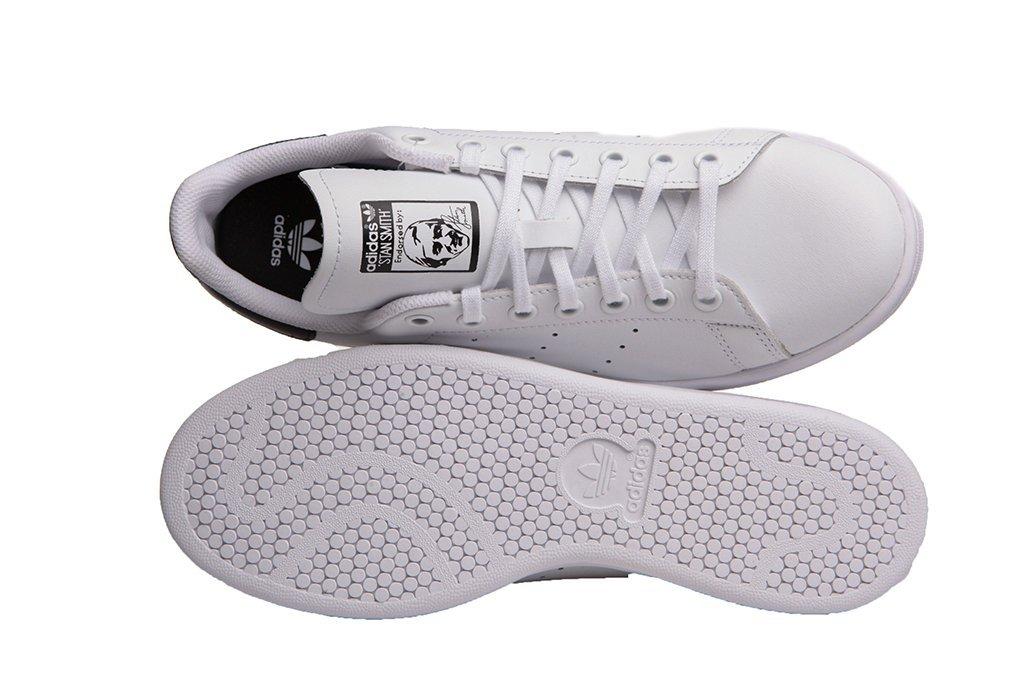 adidas buty dziecięce Stan Smith J EE7570 białe