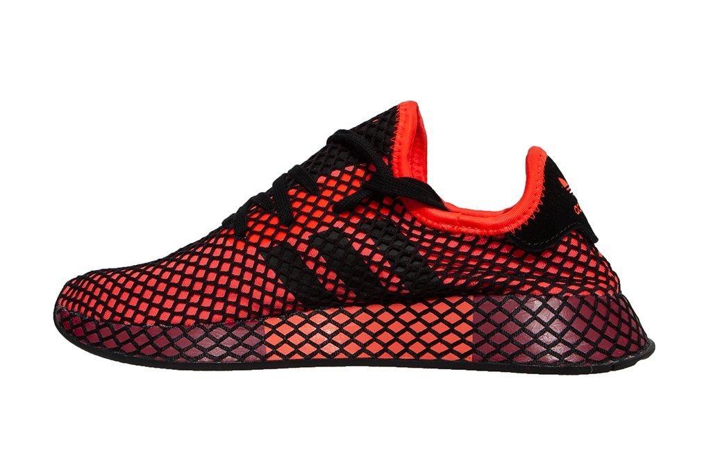 adidas buty męskie Deerupt Runner EE5661 różczerń