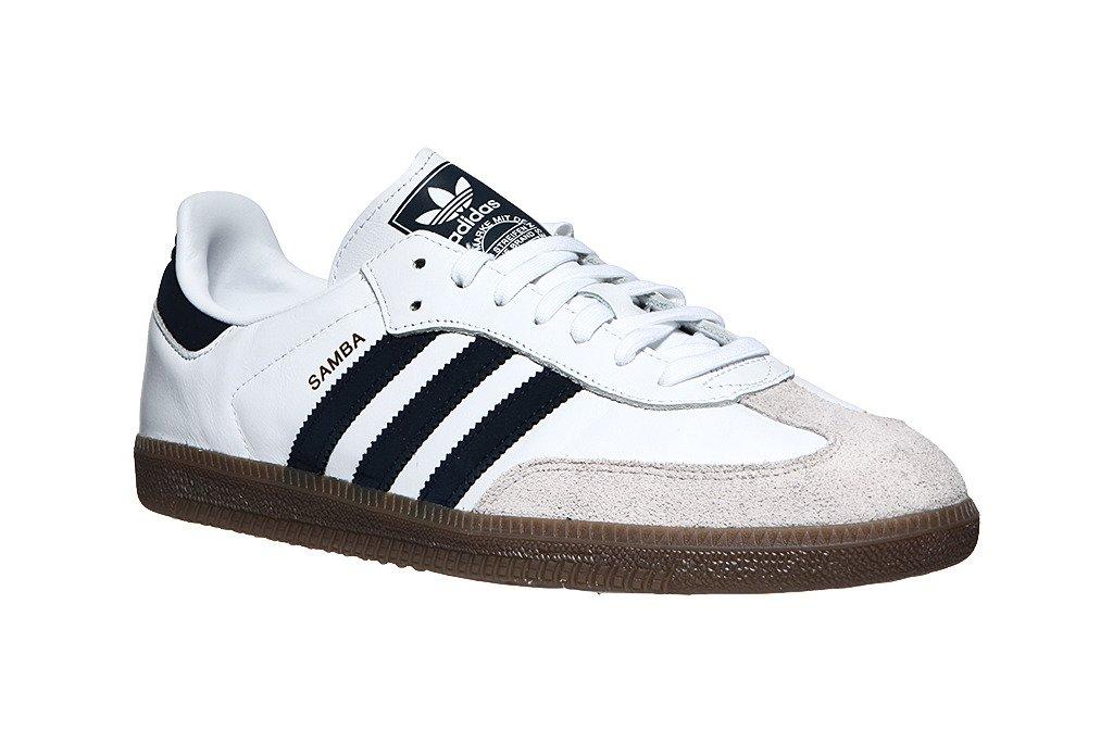 adidas buty męskie Samba Og B75681 białe
