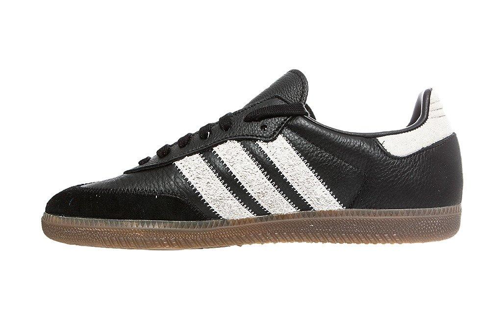adidas buty męskie Samba Og EE5457 czarne