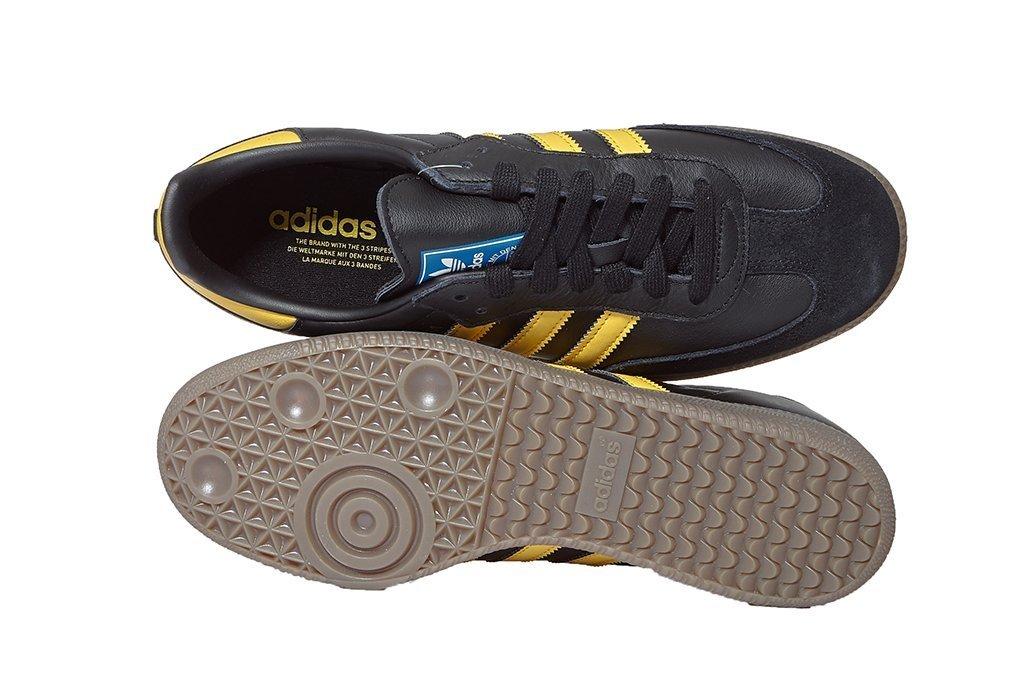 adidas buty m?skie Samba Og EG9326 czarne