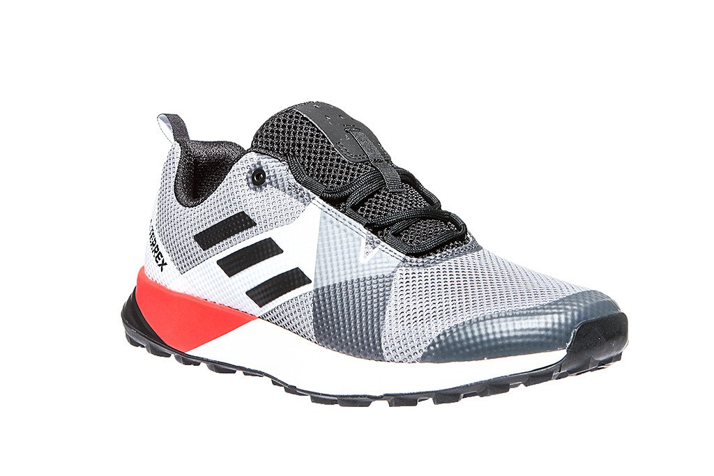 adidas buty męskie Terrex Two BC0499 szare