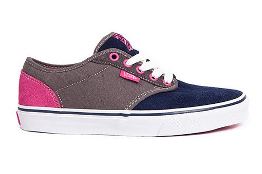 Buty Damskie Vans Atwood K0F6FO
