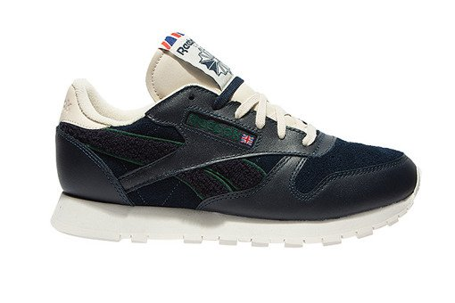 Buty damskie  Reebok Cl Leather Ivy League  M49007