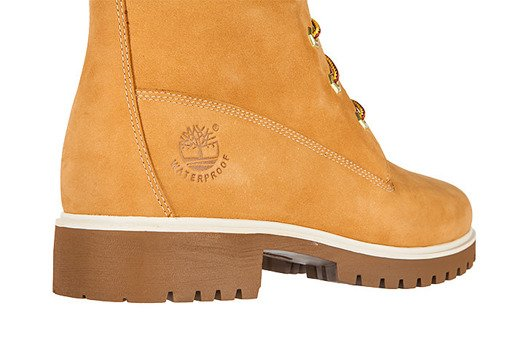 Buty damskie Timberland 14in Premium 3752R