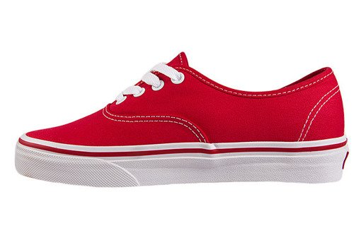 Męskie buty Vans Authentic EE3RED