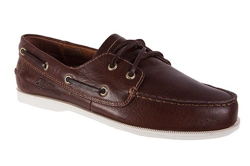 Buty męskie Helly Hansen Deck Classic Leather 10786-750