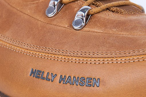 Buty męskie Helly Hansen The Forester 10513-730