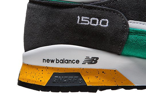 Buty męskie  New Balance M1500MG - Made In The UK