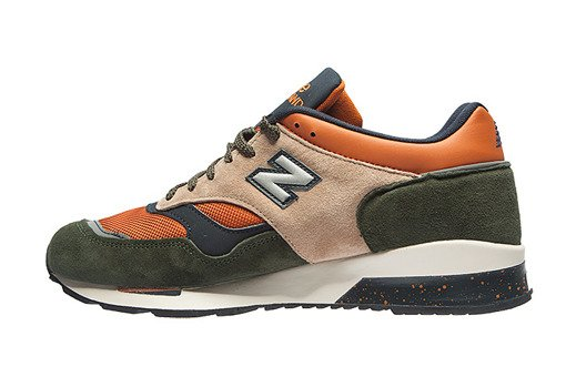 Buty męskie New Balance M1500RO  Made In The UK