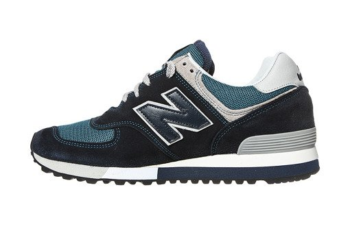 Buty męskie New Balance M576OGN - Made In UK