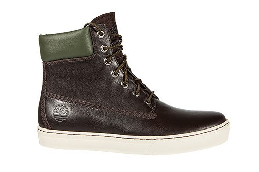 Buty męskie Timberland 2.0 Coupsole 6in  6810A