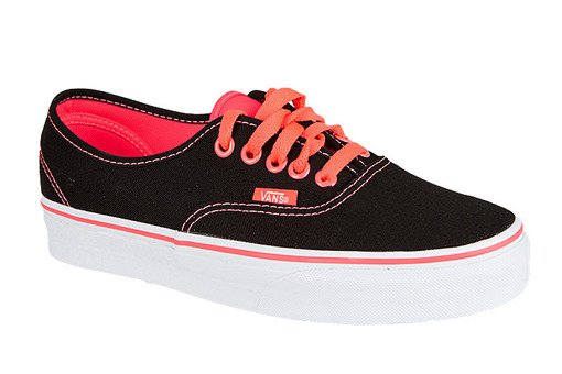 Butydamskie  Vans Authentic VOEBYF