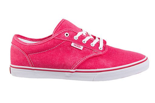 Damskie buty  Vans Atwood Low NJO6HC