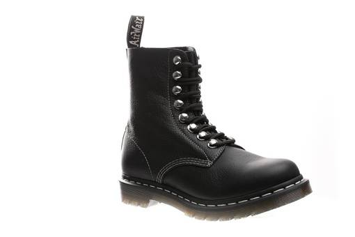 Dr. Martens buty damskie 1460 Pascal Hardware Virginia Black 26104001