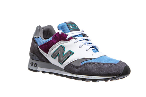 New Balance buty męskie M577GBP Mountain Wild Made In England multikolor