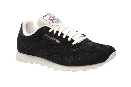 Reebok buty męskie Cl Leather Clean V67817