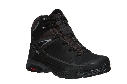 Salomon buty trekkingowe męskie X Ultra Mid Winter CS WP - 404795