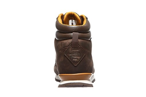 The North Face buty męskie Back To Berkeley Redux NF00CDL05SH