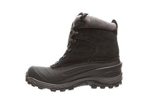 The North Face buty męskie Chilkat III T939V6WE3 czarne