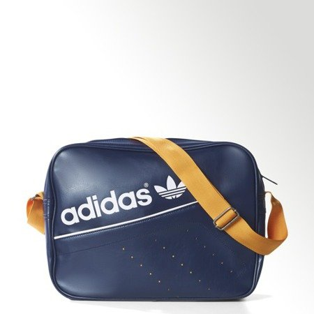 Torba sportowa adidas Perforated Airliner S20080