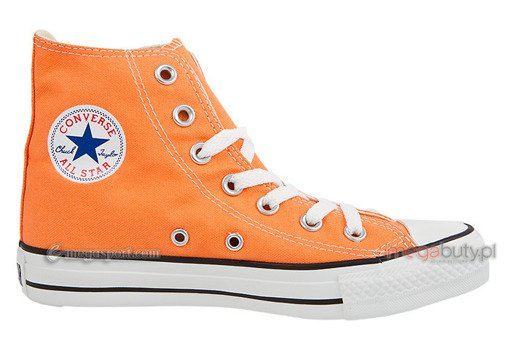 Trampki Converse All Star Hi (130117C)
