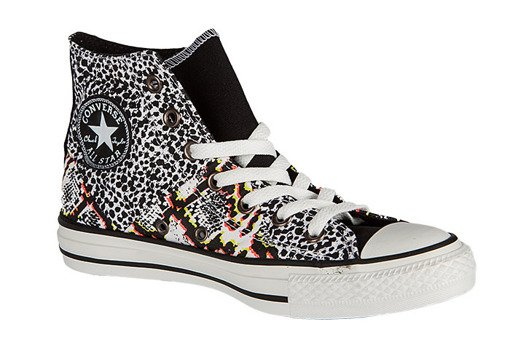Trampki Converse Chuck Taylor All Star Animal Print (542491F)