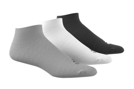 adidas skarpetki Performance No Show Thin 3pack AA2313